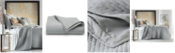 Hotel Collection  Bedford Geo King Coverlet