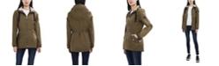 HFX Halifax Hooded Lightweight Anorak Coat
