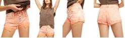 Free People Romeo Rolled Cutoff Denim Shorts