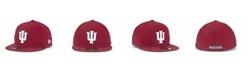 New Era Indiana Hoosiers 59FIFTY Cap