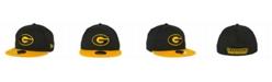 New Era Grambling Tigers NCAA 2 Tone 59FIFTY Cap