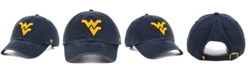 '47 Brand West Virginia Mountaineers NCAA Clean-Up Cap