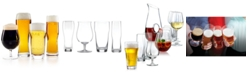 Lenox Tuscany Craft Beer Assorted Glassware Set