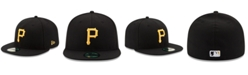 New Era Pittsburgh Pirates Authentic Collection 59FIFTY Cap