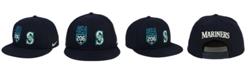 Nike Seattle Mariners Verbiage True Cap