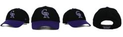 '47 Brand Colorado Rockies MVP Curved Cap