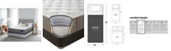 "Stearns & Foster Estate Garrick Luxury 14"" Firm Mattress- Twin XL"