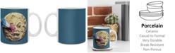 Deny Designs CLOSEOUT! Eric Fan Summer Voyage Coffee Mug