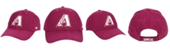 '47 Brand Arizona Diamondbacks Cardinal MVP Cap