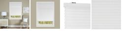 "Achim Cordless 29""x64"" Honeycomb Cellular Pleated Shade"