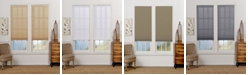 "The Cordless Collection Cordless Light Filtering Double Cellular Shade, 25"" x 72"""