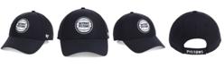 '47 Brand Detroit Pistons Black White MVP Cap