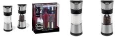 "Cole & Mason Horsham Chrome 6"" Salt & Pepper Mill Gift Set"