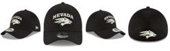 New Era Nevada Wolf Pack Black White Neo 39THIRTY Cap