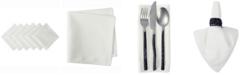 Design Imports Polyester Napkin, Set of 6