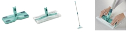 Household Essentials Click System Clean and Away Floor Wiper Head Attachment