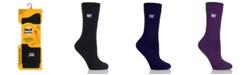 Heat Holders Women's Ultra Lite Solid Thermal Socks
