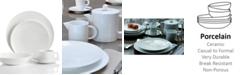 Bernardaud Dinnerware, Organza Collection