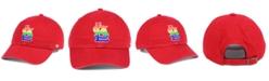'47 Brand St. Louis Cardinals Pride CLEAN UP Strapback Cap
