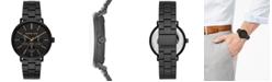 Michael Kors Men's Blake Black Stainless Steel Bracelet Watch 42mm