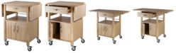 Winsome Rachael Kitchen Cart
