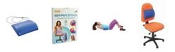 Gymnic Comfort'A'Back