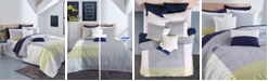 Lacoste Home Lacoste Backspin Full/Queen Comforter Set