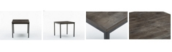 Boraam Americano Collection Counter Height Table