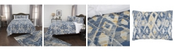 Rizzy Home Riztex USA Asher Quilt Set Collection