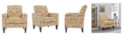 Handy Living Bloomfield Arm Chair