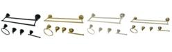 Kingston Brass Concord Mondern 5-Pc. Bathroom Accessory Set