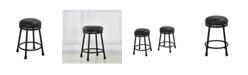 Furniture Cordell Swivel Counter Stool