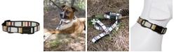 Pendleton Glacier National Park Dog Collar, X-Large