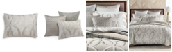 """Hotel Collection Primativa 14""""X20"""" Decorative Pillow, Created for Macy's"""