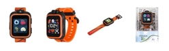 iTouch PlayZoom Smartwatch for Kids Basketball Print 42mm
