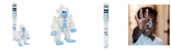 Plus-Plus - 70 Piece Yeti Building Set