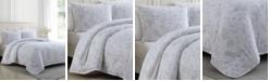 Laura Ashley Fawna Twin Comforter Set