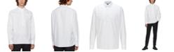 Hugo Boss BOSS Men's Ferris Relaxed-Fit Shirt