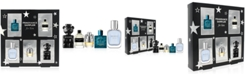 Created For Macy's 5-Pc. Fragrance Sampler For Him Gift Set, Created for Macy's