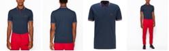 Hugo Boss BOSS Men's Paul Slim-Fit Polo Shirt