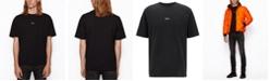 Hugo Boss BOSS Men's TChup Relaxed-Fit T-Shirt