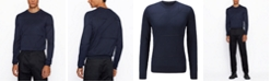 Hugo Boss BOSS Men's T-Milan Italian-Silk Sweater