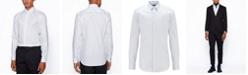 Hugo Boss BOSS Men's Isko Slim-Fit Shirt