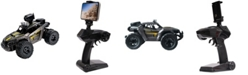 Protocol Trek 4x4™ R/C Car With Live Streaming HD Camera