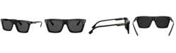 Burberry Camron Sunglasses, BE4318 51