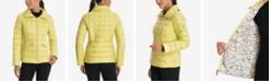 Michael Kors Packable Down Puffer Coat
