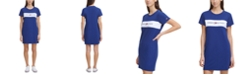Tommy Hilfiger Graphic T-Shirt Dress