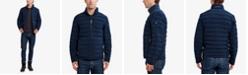 Nautica Men's Stretch Reversible Jacket