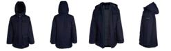 Calvin Klein Big Boys Resonance Military-Inspired Jacket