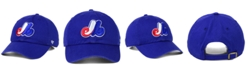 '47 Brand Montreal Expos Core Clean Up Cap